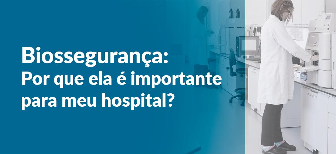 Biossegurança Hospitalar